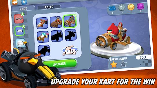 Angry Birds Go APK MOD 2.9.1 (Unlimited Money) 10