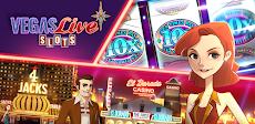 Vegas Live Slots: Casino Gamesのおすすめ画像1