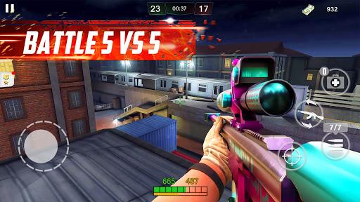 Special Ops: FPS PvP War-Online gun shooting games  screenshots 23