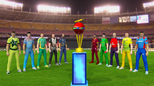 World Cricket Cup 2019 Game: Live Cricket Match apkpoly screenshots 5