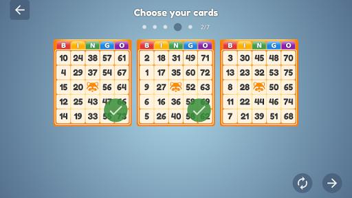 Bingo Set  screenshots 5