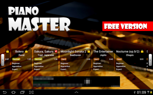 Piano Master 2 4.0.2 Screenshots 10