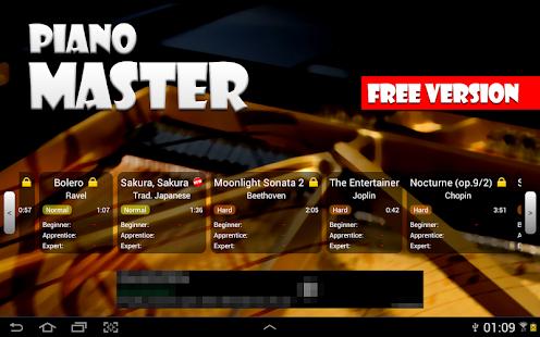 Piano Master 2 4.0.2 Screenshots 16
