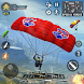 FPSコマンドーストライク3D:新しいゲーム2021:楽しいゲーム