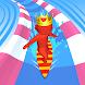 Aqua Path Slide Water Park Race 3D Game