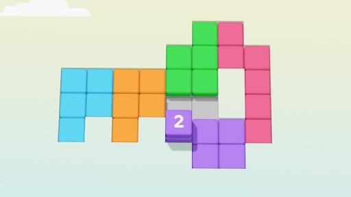 Blocks Stack Puzzle  screenshots 8