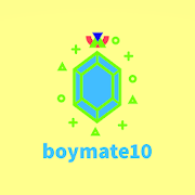 Boymate10 Find5X - Card Game