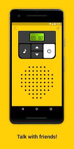 Walkie-talkie - COMMUNICATION 1.3.7