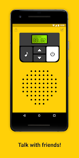 Walkie-talkie - COMMUNICATION 2.0.2 Screenshots 1