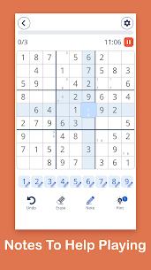 Sudoku: Easy Sudoku & Free Puzzle Game 2