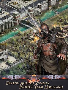 Last Empire – War Z: Strategy APK MOD HACK (Dinero Ilimitado) 2