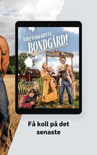 SVT Play apktram screenshots 8