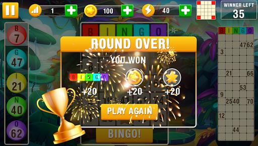 Bingo  screenshots 9