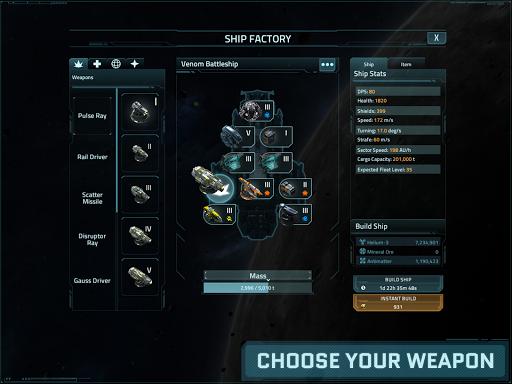 VEGA Conflict 1.133491 screenshots 9