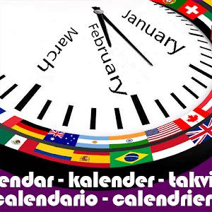 Almanac  2021 Worlwide Holiday Calendar