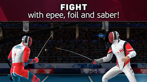 FIE Swordplay 2.65.9295 screenshots 2