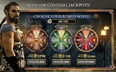 Game of Thrones Slots Casino - Slot Machine Gamesのおすすめ画像2