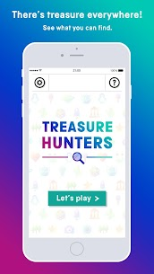 Treasure Hunters  Apps For Pc 2021 | Free Download (Windows 7, 8, 10 And Mac) 1