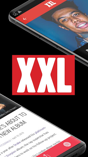 XXL - Hip-Hop News, Rap Music android2mod screenshots 2