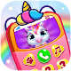 Baby Princess Phone: My Baby Unicorn Care For Kids Download on Windows