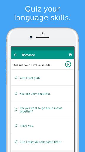 Simply Learn Estonian modavailable screenshots 5