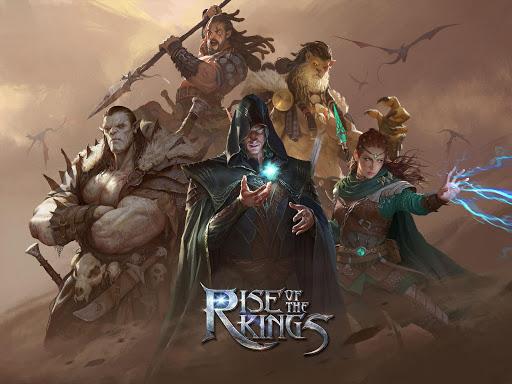 Rise of the Kings 1.7.9 screenshots 17