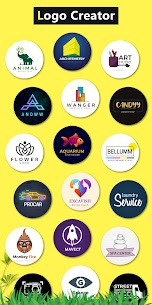 Brand Maker – Logo & Graphic Design Templates MOD (PRO) 2