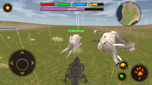 Clan of Crocodiles  screenshots 21