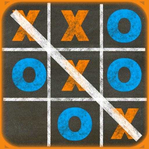 Jogo da Velha - Jogos offline