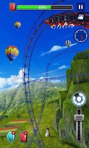 VR Roller Coaster Mod Apk (Unlimited Money/Diamond) 3