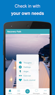 Recovery Path for Family