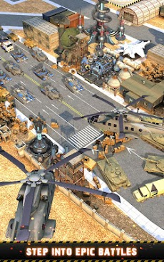 Glory of War - Mobile Rivalsのおすすめ画像3