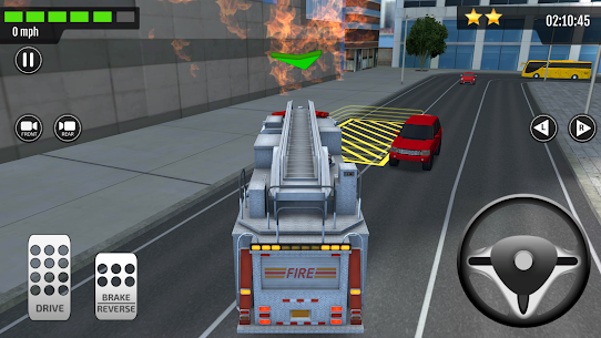 Emergency Car Driving Simulator For Pc – Windows 10/8/7/mac -free Download 2
