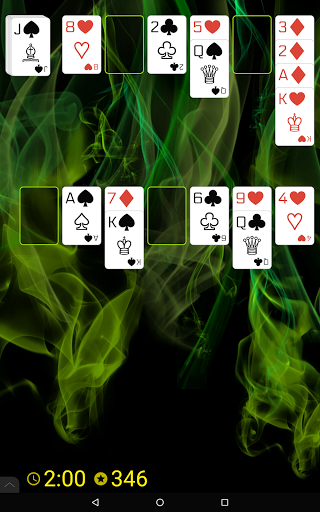 All In a Row Solitaire 5.1.1853 screenshots 11