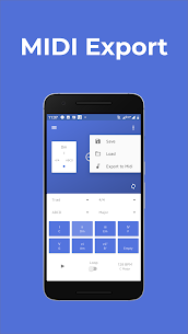 Easy Chord Mod Apk: Progression Editor and Creator (Paid Features Unlocked) 4