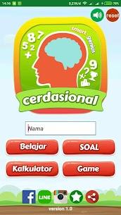 Cerdasional  Paket Belajar For Pc (Windows 7, 8, 10 And Mac) 1