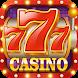 777Casino:777Real - キャッシュスロット-無料のラスベガスカジノゲーム