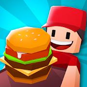 Burger Inc.  Icon