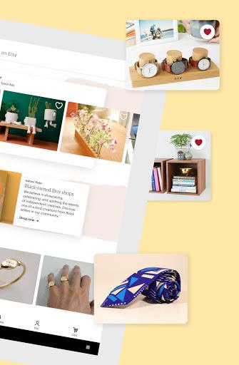Etsy: Buy Custom, Handmade, and Unique Goods apktram screenshots 18