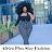 Africa Plus Size Fashion