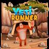 Yeti Runner : World Tour game apk icon