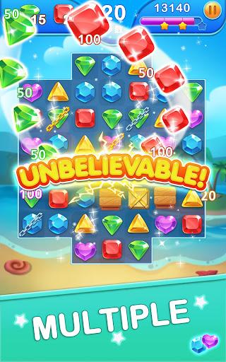Jewel Blast Dragon - Match 3 Puzzle 1.19.10 screenshots 11