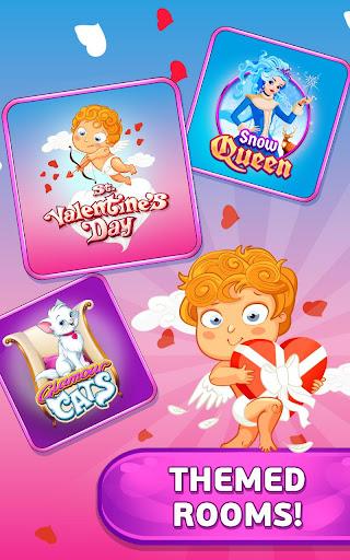 Bingo St. Valentine's Day screenshots 2