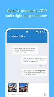 Line2 - Second Phone Number 5.3 Screenshots 3