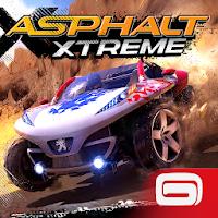لعبة Asphalt Xtreme: Rally Racing