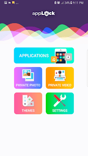 Aplicați aplicațiile blocate 2