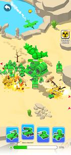 Toy Army MOD APK: Draw Defense (Unlimited Money) 8