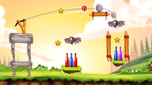 Bottle Shooting Game 2 screenshots 2