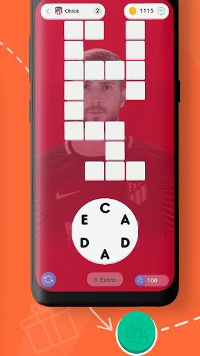 Score Words LaLiga - Word Search Game 1.3.1 screenshots 6