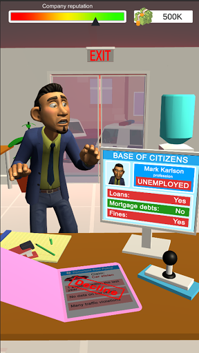 Insurance agent 1.03 screenshots 10